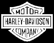 Harley Logo_white